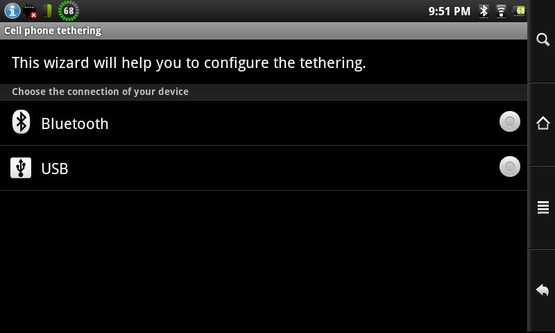 Интернет На Android Через Bluetooth - фото 11